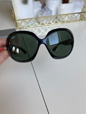 Rayban Butterfly Glasses black