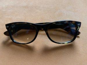 Rayban Occhiale nero-marrone