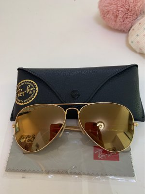 Rayban Piloten Sonnenbrille
