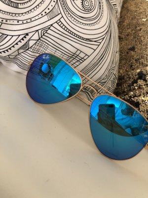 RayBan Pilotenbrille Oversize