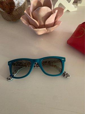 Ray Ban Retro Glasses multicolored