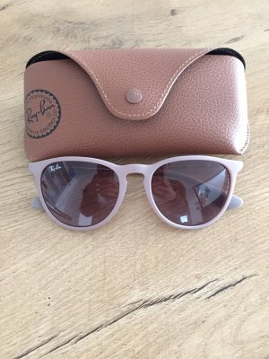 Ray Ban Butterfly bril beige