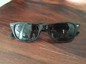 Rayban Gafas de sol ovaladas marrón