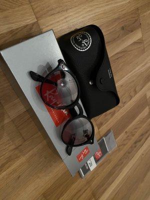 Rayban Glasses black