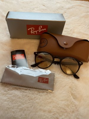 RayBan Sonnenbrille RB2180