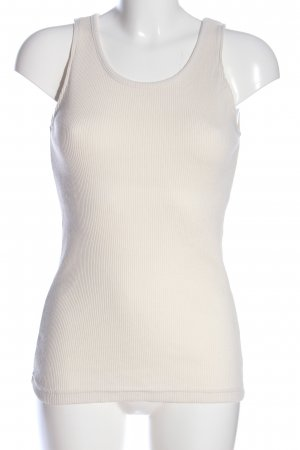 rayne's Camisole wit simpele stijl