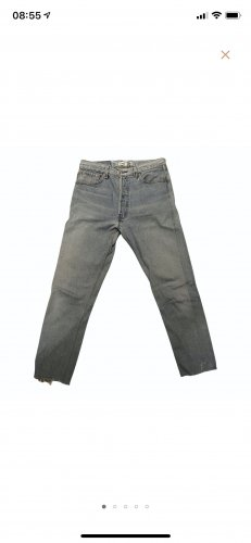 Re/Done x Levi's Jeans