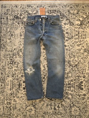 Levi's Jeans taille haute multicolore