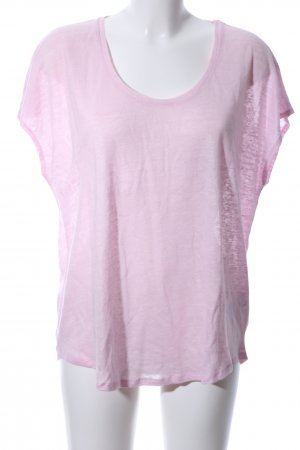 re.draft T-Shirt pink Casual-Look