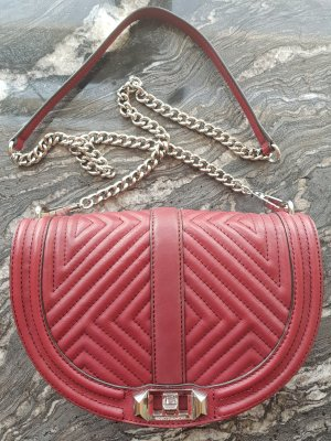 Rebecca Minkoff Geo Quilted Love Blickfang