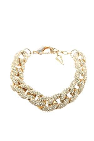 Rebecca Minkoff Braccialetto d'oro oro elegante