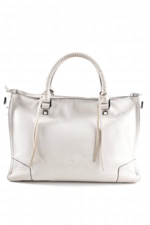 Rebecca Minkoff Handtasche weiß Business-Look