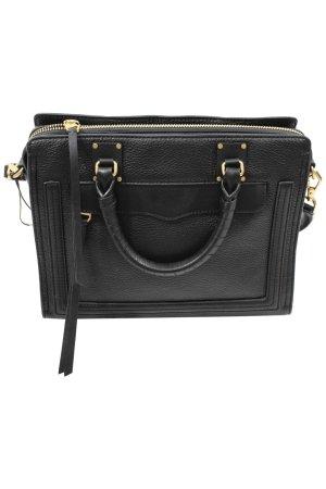 Rebecca Minkoff Handtasche in Schwarz