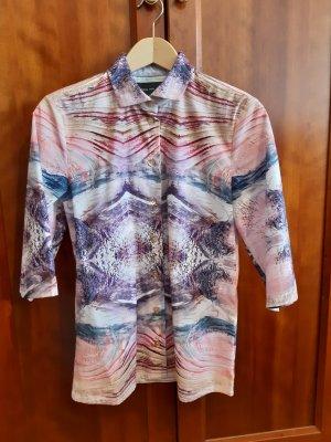 Rebekka Ruetz Camicia blusa multicolore Cotone