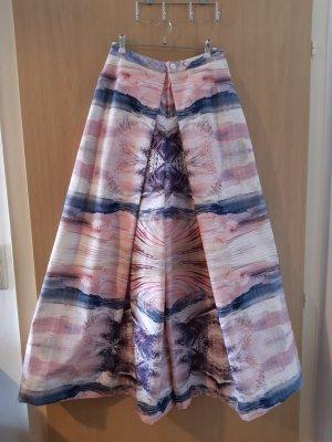 Rebekka Ruetz Culottes multicolored cotton