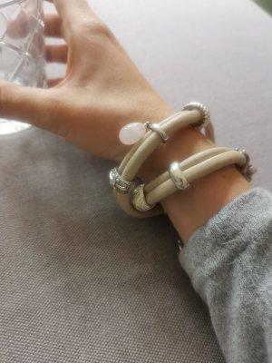 Rebeligion True Silver 925 Armband
