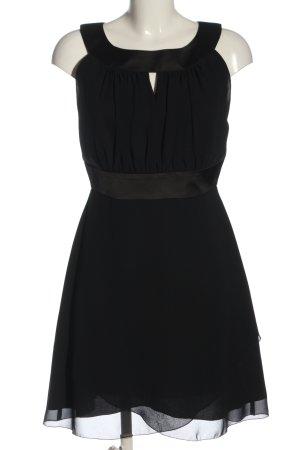 Reber A-Linien Kleid