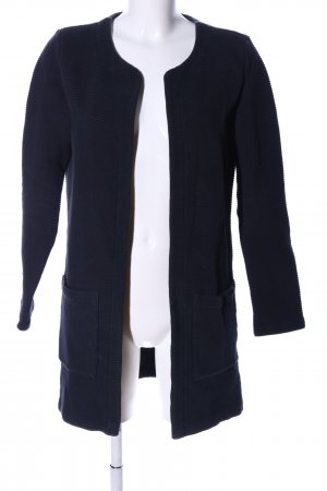 recolution Cardigan schwarz Business-Look