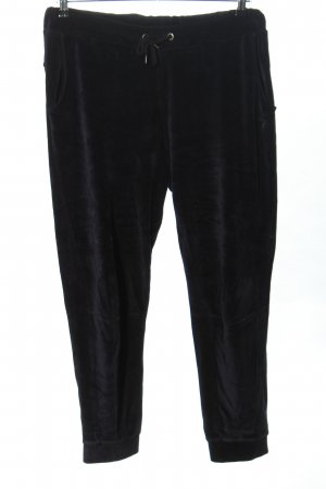 recolution Pantalone fitness nero stile casual