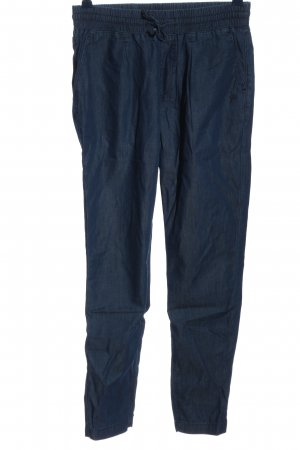recolution Treggings blue casual look