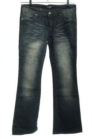 RED by EMP Jeans svasati blu stile casual