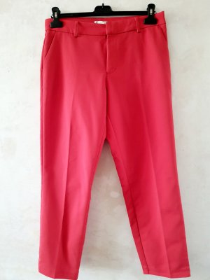 Cubus Pantalone chino rosso