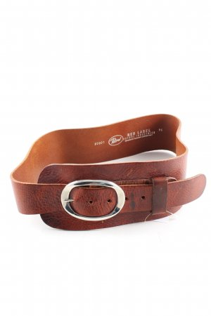 red label Waist Belt brown casual look