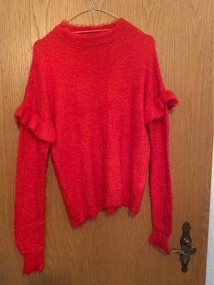 Red pullover in M Size