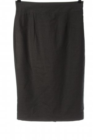 RED Valentino Pencil Skirt light grey business style
