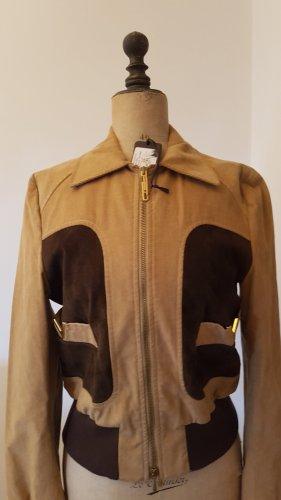 RED Valentino Blouson light brown-dark brown