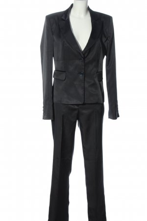 RED Valentino Trouser Suit light grey business style