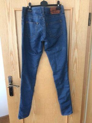 RED Valentino Slim Jeans cornflower blue