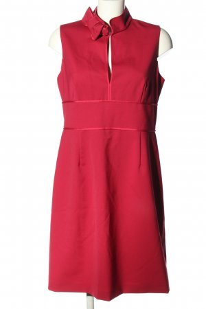 RED Valentino Kurzarmkleid rot Elegant