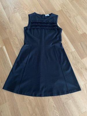 RED Valentino Mini Dress black