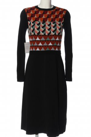 RED Valentino Sweater Dress allover print casual look