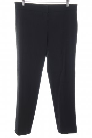 RED Valentino Stoffhose schwarz Business-Look