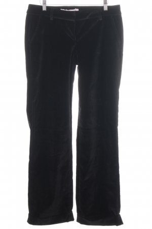 RED Valentino Jersey Pants black business style