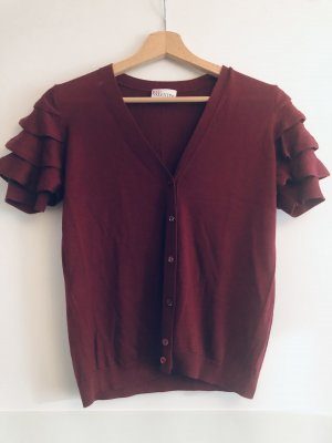 Red Valentino Strickshirt