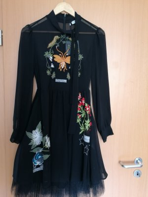 Red Valentino Tüll Kleid