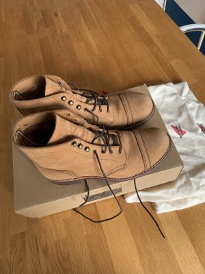 Red Wing Iron Rangers Woman Gr. 40