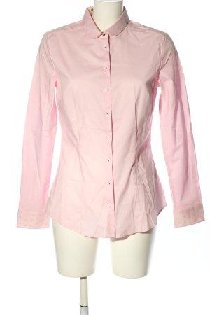 Redford Langarm-Bluse
