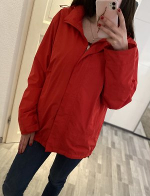 redgreen Outdoor Jacket red