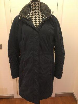 REDGREEN Jacke Aisha Cotton Jacket (marine), Gr.XL, NEU und ungetragen