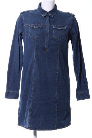 redgreen Jeanskleid blau Casual-Look