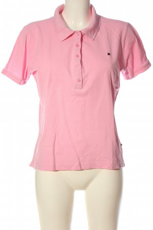 redgreen Polo Shirt pink casual look