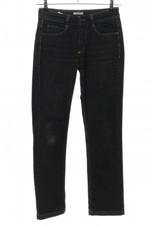 redgreen Straight-Leg Jeans schwarz Casual-Look
