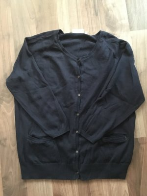REDGREEN Weste dunkelblau, Gr. XXL, mit 2 Taschen, 3/4 Arm, NEU und ungetragen