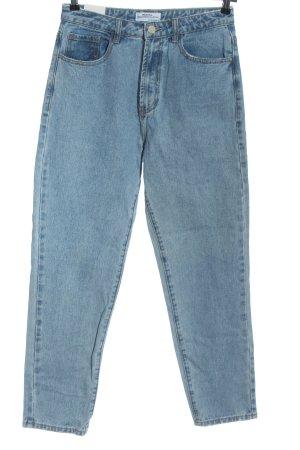 Redial Boyfriend Jeans blue casual look