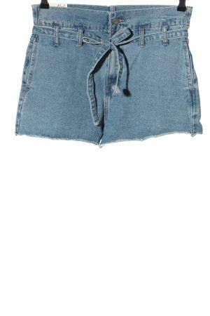 Redial Jeansshorts blau Casual-Look