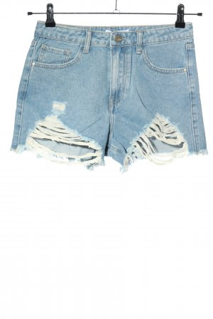Redial Jeansshorts